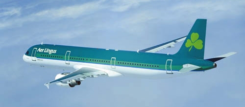 Airlineportrait Aer Lingus