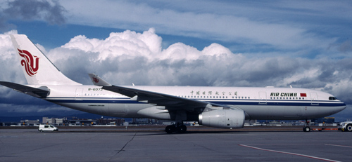Airlineportrait Air China