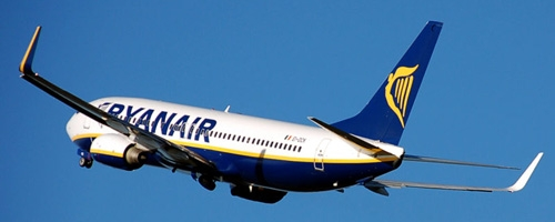 Airlineportrait Ryanair