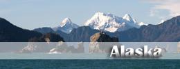 Billigflüge Alaska