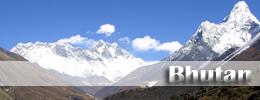 Flüge Bhutan