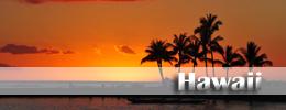Flüge Hawaii