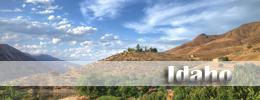Billigflüge Idaho