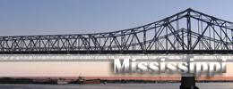Billigflüge Mississippi