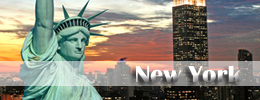 Billigfl�ge New York