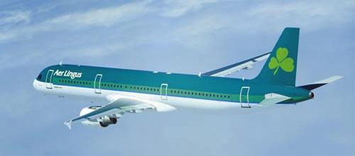 Airlineportrait Aer Lingus