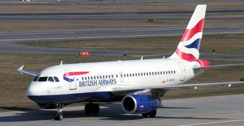 Airlineportrait British Airways