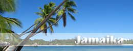 Flüge Jamaika