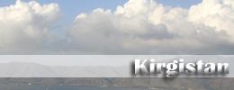 Flüge Bischkek