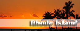 Billigflüge Rhode Island