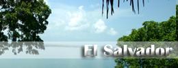 Flüge San Salvador