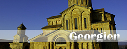 Flüge Georgien